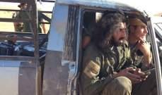 النشرة: النصرة استقدمت تعزيزات عسكرية لتعزيز موقعها في شمال سوريا