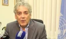 اليونيفيل: الوضع في منطقة العمليات هادئ ولم يحدث خرق للخط الازرق