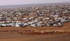 دفاع روسيا: تدهور حاد للوضع الإنساني في مخيم الركبان للنازحين السوريين