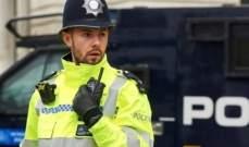 ديلي ميل: إصابة 4 بريطانيين في حوادث طعن متفرقة في لندن خلال 24 ساعة