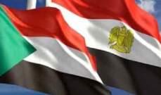 مسؤول سوداني: تأجيل زيارة رئيس البرلمان المصري للخرطوم 10 أيام