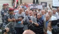 زخور يطالب الحريري بعدم اصدار المراسيم قبل تعديل قانون الايجارات التهجيري