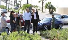 شبيب:قرار الإبقاء على ملعب بيروت البلدي يأتي تأثرا بقرار أبناء المنطقة