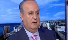 وهاب اتصل بفنيانوس: طريق الشوف تستدعي حالة طوارئ عاجلة لإصلاحها