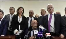 الشدياق: لا يجوز توقيف المحامين احتياطيا بالقدح والذم حتى بحالة الجرم المشهود