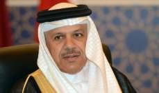 الزياني: تعيين قائد للقيادة العسكرية الخليجية الموحدة لمجلس التعاون