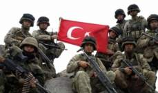 مقتل قائد المشاة في الجيش التركي خلال عملية غصن الزيتون