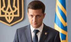 رئيس أوكرانيا المنتخب يعتذر للمسلمين على ما تضمنه برنامجه الهزلي السابق