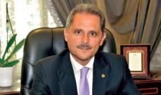 رئيس لجنة الرقابة على المصارف: نحن في مرحلة اقتصادية صعبة