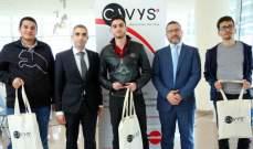 """""""كلية الهندسة"""" – 1 في الجامعة اللبنانية تفوز بالمركزين الأول والثالث في المسابقة التنافسية لنقابة مهندسي الشمال"""
