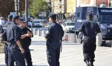 بلغاريا تعتقل أكثر من 40 مشتبها به في تمويل الإرهاب الدولي