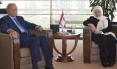 محمد الصفدي رحب بزيارة بهية الحريري لطرابلس: متمسّكون بمفهوم الدولة