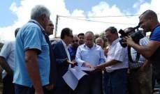 مدير عام مؤسسة مياه بيروت وجبل لبنان:سنخفف التقنين المتبع بتوزيع المياه لتلبية حاجات المواطنين