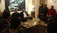 الأحدب: الذين يتحدثون بإسمنا في السلطة باعوا شعبهم لقاء بقائهم بالحكم