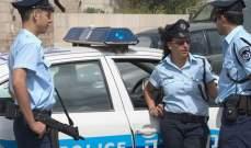 الجيش الإسرائيلي يطلق النار على منفذ عملية طعن في مركز للشرطة في القدس