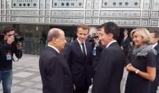 لو فيغارو: فرنسا تعود إلى الشرق من باب لبنان ودبلوماسية ماكرون تنجح
