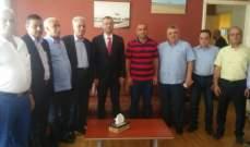 دوريش: نعمل على خطة اقتصادية لاستنهاض كل القدرات المتوفرة في طرابلس