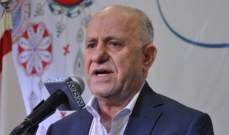 قبلان قبلان:  مشروع المقاومة أحرج زعماء العرب وفضح تراجعهم عن قضية فلسطين