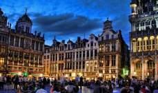 الشرطة البلجيكية تغلق 3 مراكز تجارية في بروكسل بعد إنذارات بوجود قنابل