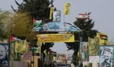 مقتل فلسطيني حاول الفرار من حاجز الجيش على مدخل الرشيدية