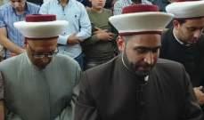 القطان دعا دار الفتوى بأن يتقوا الله ويكفوا عن التحريض ضد الجيش والمذاهب والطوائف