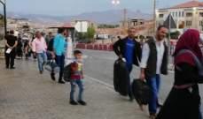 مصادر الجمهورية: المبادرة الروسية لاعادة النازحين إلى سوريا معطلة كليا