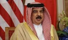 ملك البحرين يتسلم دعوة من الملك السعودي لحضور القمة الخليجية الطارئة في مكة