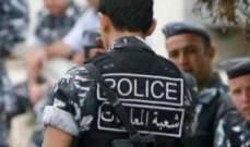 النشرة: قوى الأمن توقف في برج الملوك متهما بتعاطي المخدرات ومحاولة قتل