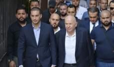 """إتصل آل الحريري... فتخلّى """"أبو العبد"""" عن فكرة الإستقالة من البرلمان"""