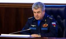 مسؤول روسي: الأنظمة القتالية الروسية تسيطر بالكامل على البحر الأسود