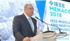 الجراح: الحريري يدعم مبادرات ومؤتمرات تصب في مصلحة لبنان
