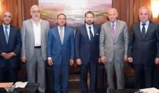 الأنباء: الحكومة قبل نهاية الشهر ووزير من أصدقاء النواب السنة الستة