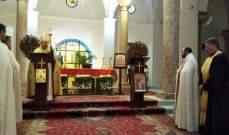 مطر في عيد القديسين بطرس وبولس: الكنيسة هي حضور المسيح في العالم