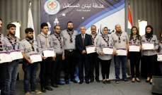أحمد الحريري:لتشكيل سريع لحكومة وفاق وطني وكرامة تيار المستقبل خط أحمر