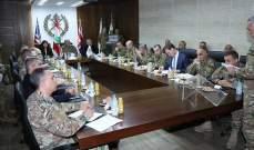 سفير بريطانيا: الجيش يبقى المدافع الشرعي الوحيد عن لبنان