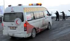 حقوق الإنسان في ليبيا: رجال الإسعاف يتعرضون للاستهداف في طرابلس