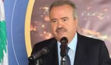 جابر: المجلس النيابي بحاجة لمواكبة الحكومة في هذه المرحلة