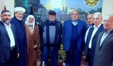 جبهة العمل: الانتخابات الذي ينتظرها لبنان مفصل مهم في بناء قوى المقاومة