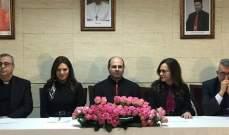 خيرالله الصفدي: لأهمية التعاون مع القطاع الخاص لتمكين المرأة والعمل على تحديث القوانين
