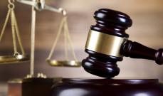 قاضي التحقيق الأول في جبل لبنان أوقف محاميا في ملف تزوير جنائي