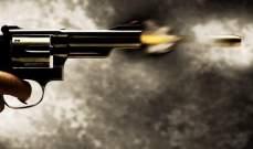 إصابة فتى سوري الجنسية بطلق ناري في بطنه عن طريق الخطأ في حلبا