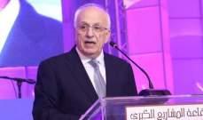 طه ناجي: قرارنا بعدم المشاركة بالانتخابات الفرعية بطرابلس كان ناضجا وناجحا