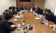 لجنة تكنولوجيا المعلومات وضعت توصيات متعلقة بإنشاء هيئة وطنية للأمن السيبراني