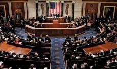 مجلس الشيوخ الأميركي يقر الاتفاق حول الموازنة لتجنب الإغلاق الحكومي