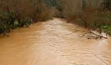 مصلحة الليطاني تطلب منع المعاصر من رمي مخلفاتها في النهر