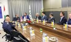 توقيع اتفاقية أكاديمية بين الأمن العام والجامعة اللبنانية الدولية