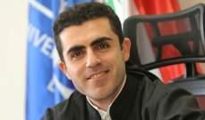 تعيين الأب طلال هاشم رئيسا لجامعة الروح القدس- الكسليك