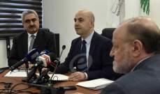 حاصباني: أزمة النفايات شوهت صورة لبنان عالميا