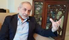 """معين المرعبي لـ""""النشرة"""": المطلوب من الرئيس عون اتخاذ موقف حازم من تغييب حزب الله دور الدولة في ملف عودة النازحين"""