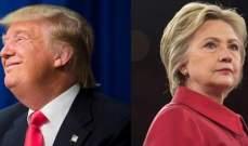 كلينتون:الروس قادمون فهل سيواصل ترامب تجاهله أم سيبدأ بالدفاع عن بلادنا؟